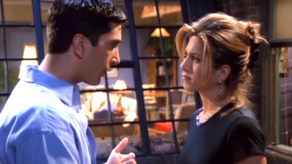 Friends: The Reunion: David Schwimmer And Jennifer Aniston Reveal They Had MAJOR Crush On Each Other