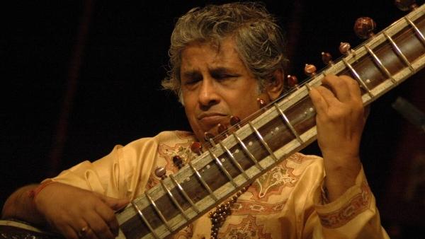 Sitar Maestro Pandit Debu Chaudhuri Passes Away Due To COVID-19 Complications