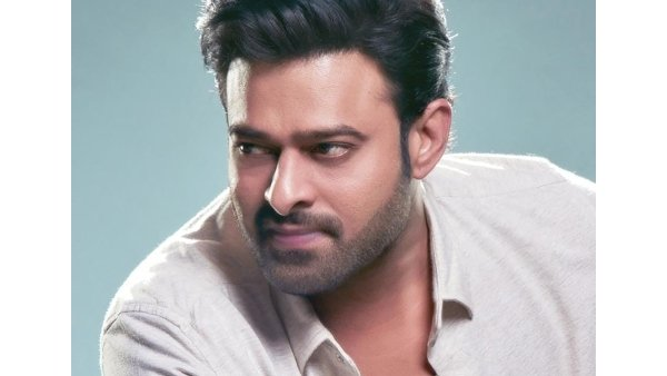 Pan-India Star Prabhas Is Currently India's Only Most Eligible Bachelor!