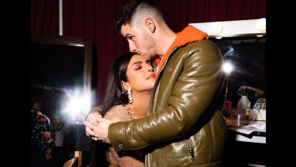 Priyanka Chopra's Appreciation Post For Hubby Nick Jonas: Not Even A Cracked Rib Can Stop This Force Of Nature