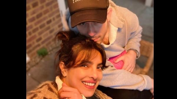 Priyanka Chopra Reveals Her Secret Behind Good Marriage; Says 'According To Me, It's Conversation'