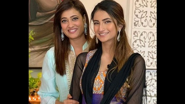 Shweta Tiwari's Daughter Palak Tiwari Has Deleted Her Instagram Account, Abhinav Kohli To Be Blamed?