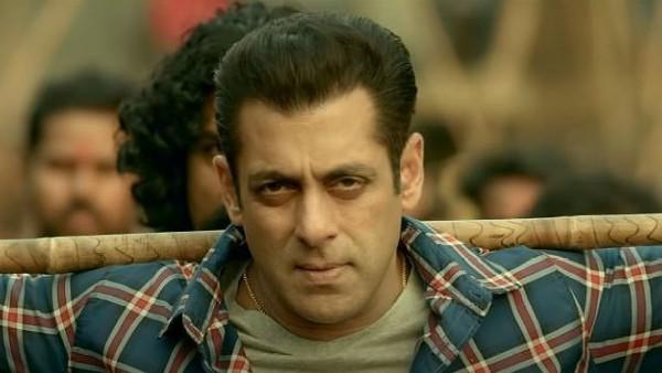 Radhe Box Office Opening: Salman Khan's Film Gets A Decent Start Overseas