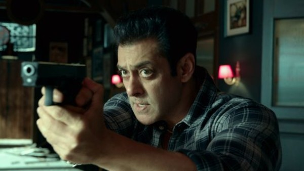 ALSO READ: Radhe: Your Most Wanted Bhai Movie Review: Salman Khan's Eidi Has Barely Anything Worth Going 'Seeti Maar'