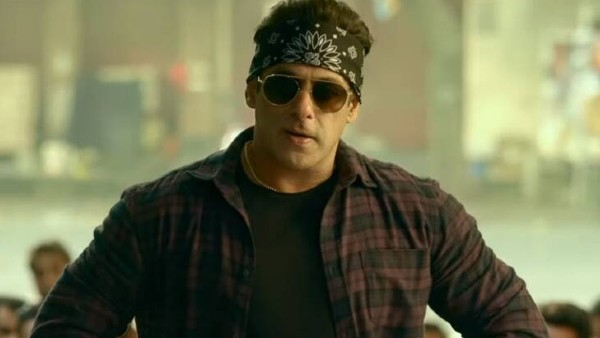 ALSO READ: Radhe Overseas Box Office Collection: Salman Khan-Disha Patani's Film Starts On A Promising Note