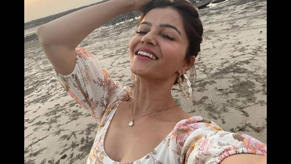 Rubina Dilaik Reveals 5 Things That Helped With Her Speedy Recovery From COVID-19