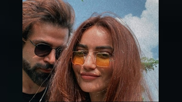 Rithvik Dhanjani Pens Adorable Birthday Wish For Surbhi Jyoti; Says 'I Feel I Only Know You A Little Now'