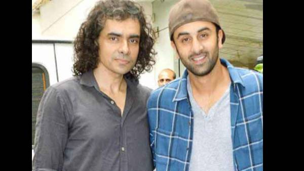 Ranbir Kapoor And Imtiaz Ali To Come Together Again For A Project?