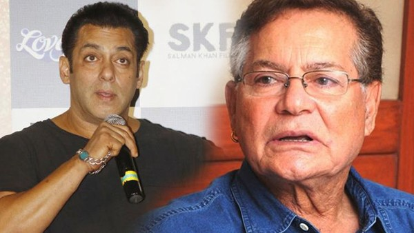 Salman Khan's Father Salim Khan Says Radhe Is Not A Great Film At All