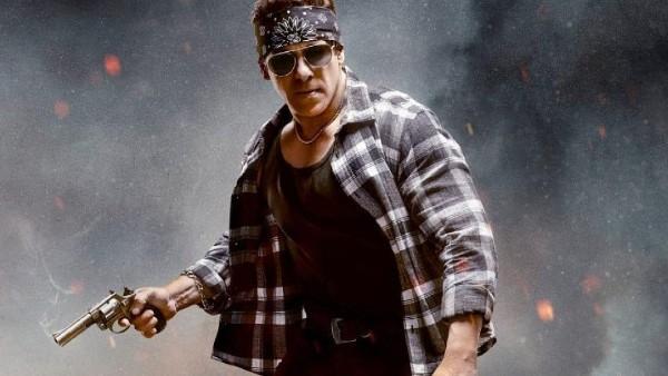 Salman's Radhe Becomes His Third WORST Rated Film On IMDb