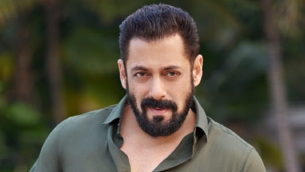 Salman Khan Says He Can't Walk Around In Front Of His Parents Like Chulbul Pandey; 'My Mom Would Slap Me'