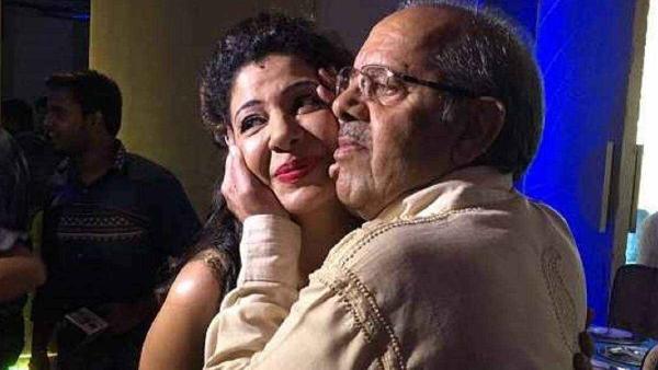 Sambhavana Seth's Father Passes Away Due To COVID-19