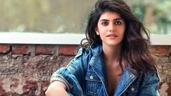 Sanjana Sanghi On Havoc Wreaked By COVID-19 In India: We Are Going Through Silent Mental Health Crisis
