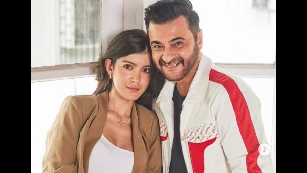Sanjay Kapoor On Daughter Shanaya's Bollywood Debut: It's Better That She Learns From Her Own Mistakes