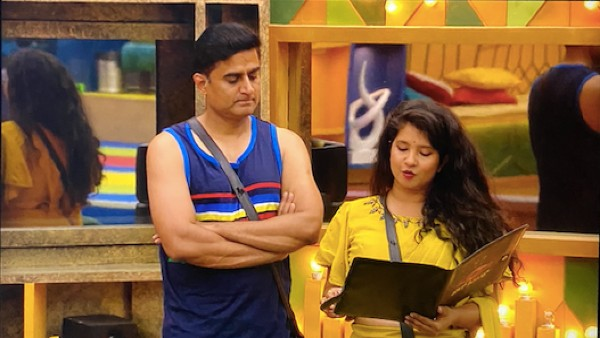 BBK8: Bigg Boss Gives Housemates The Last Task Of The Season