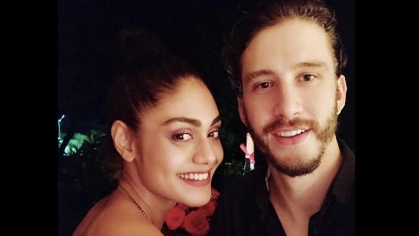 Uttaran Fame Sreejita De Postpones Her Wedding With Boyfriend Michael BP To Next Year Due To The Pandemic