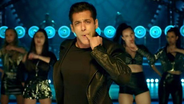 ALSO READ: Radhe Overseas Day 4 Box Office Collection: Salman Khan's Cop Act Delivers Good Numbers