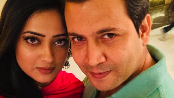 Shweta Tiwari Shares CCTV Footage Of Abhinav Kohli Snatching Son Reyansh, Calls It 'Physical Abuse'