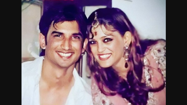 Sushant's Sister Shweta To Go On A Month-Long Solitary Retreat As Homage To Him On His First Death Anniversary