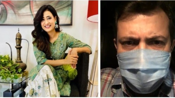 Shweta Tiwari's Husband Abhinav Accuses Her Of Leaving Their Son Alone For Khatron Ke Khiladi; Shares Videos
