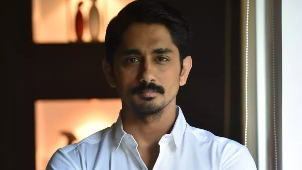 Siddharth Refuses Police Protection; Says He Would Like To Give Up This Privilege