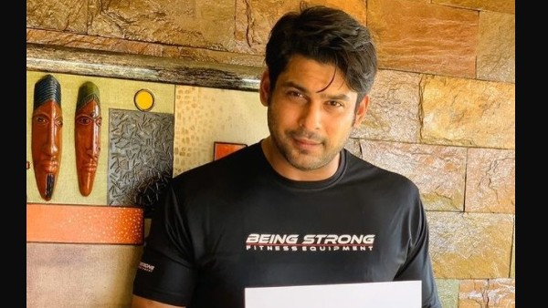Has Sidharth Shukla Bagged Important Role In Prabhas' Adipurush?