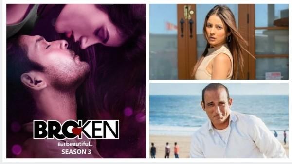 Also Read: Broken But Beautiful 3: Akshaye Khanna & Shehnaaz Gill Praise Sidharth Shukla; Actress Reveals Sid's Nickname