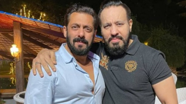 Salman Khan's Bodyguard Shera Reveals How He Met The Megastar And Keanu Reeves Had A Role To Play