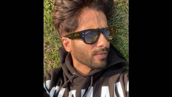 Shahid Kapoor Shares A Heartfelt Post