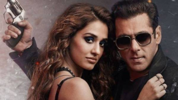 Salman Khan's Radhe Not To Be Screened In Hyderabad Theatres