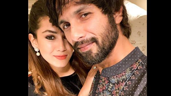 Mira Rajput Talks About Sharing Parenting Duties With Husband Shahid Kapoor