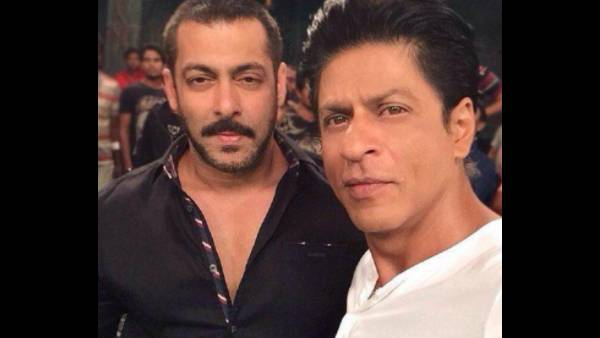 Salman Khan As Tiger To Have Grand Entry In Shah Rukh Khan Starrer Pathan Through Helicopter Stunt!