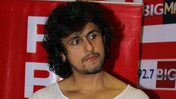 Sonu Responds To Trolls Who Slammed His Blood Donation Pics