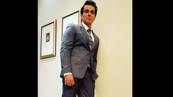 Sonu Sood Reacts To Rakhi Wanting Him As The PM Of India