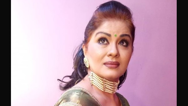Sudha Chandran Gets Emotional As She Remembers Her Late Father; Says She Expected A Call From Mahesh Bhatt