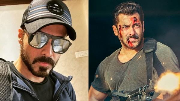Tiger 3: Emraan Hashmi To Play The Role Of An ISI Agent In This Salman Khan Starrer?
