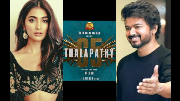 Thalapathy 65: Young Mollywood Actor To Join The Cast Of Vijay-Pooja Hegde Starrer?