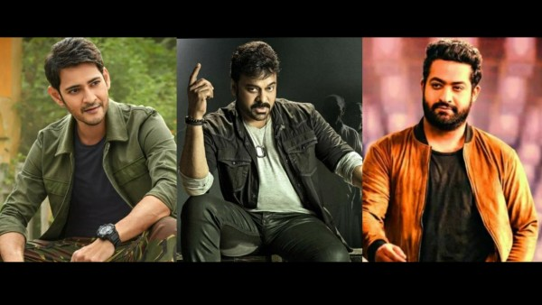 Eid 2021: Mahesh Babu, Chiranjeevi, Jr NTR And Other Tollywood Celebs Extend Greetings