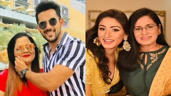 Mother's Day! TV Celebs Share Sweet Things They Did For Mom