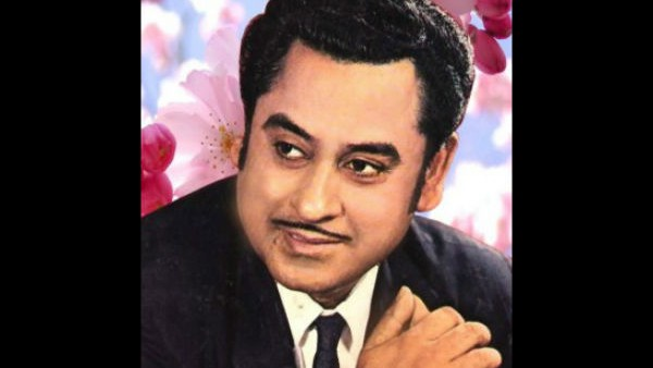 Son Sings Kishore Kumar's 'Tera Mujhse Hai Pehle Ka' Song To Dying Mother; Leaves Netizens In Tears