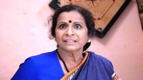 Usha Nadkarni Not To Be A Part Of Pavitra Rishta 2.0 Starring Ankita Lokhande