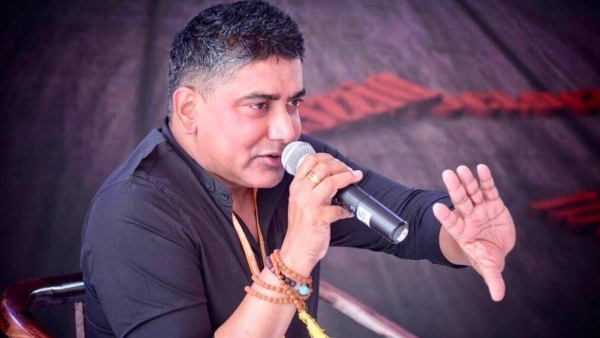 Odiyan Director VA Shrikumar Arrested In Cheating Case