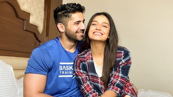 Varun Sood Is All Praise For GF Divya Agarwal; The KKK 11 Fame Says 'She Beautifully Took Care Of Her Family'