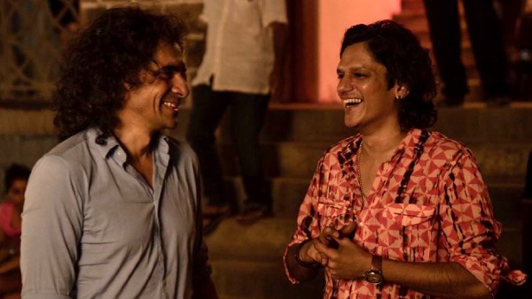Vijay Varma Bags Best Actor In A Negative Role For Netflix Web Series 'She'