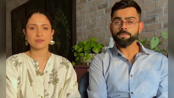 Also Read: Anushka Sharma And Virat Kohli Start A Campaign To Raise Funds For COVID-19 Relief Work