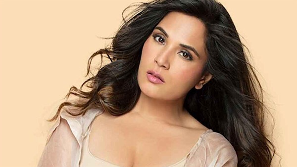 Richa Chadha Reveals Why She Is Not Acting In Her First Production!