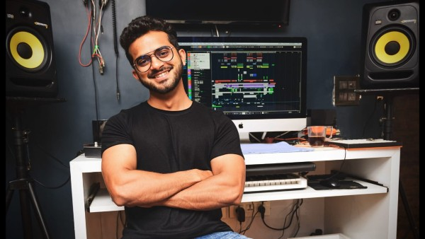 Street Dancer 3D Music Composer Harsh Upadhyay's New Song 'Lad Lenge' Is A Tribute To All Frontline Workers