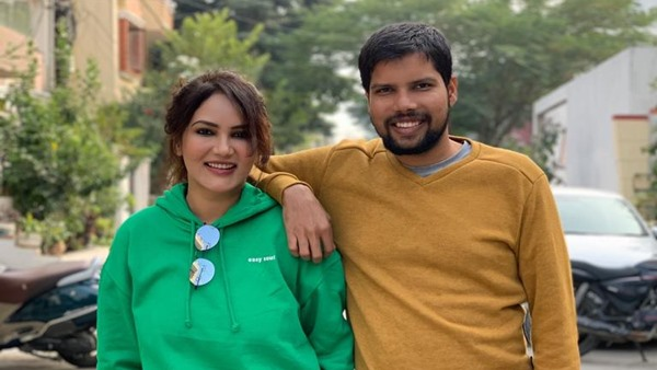 Brother's Day 2021: Happu Ki Ultan Paltan Star Kamna Pathak Shares Funny Childhood Incidents With Her Brother