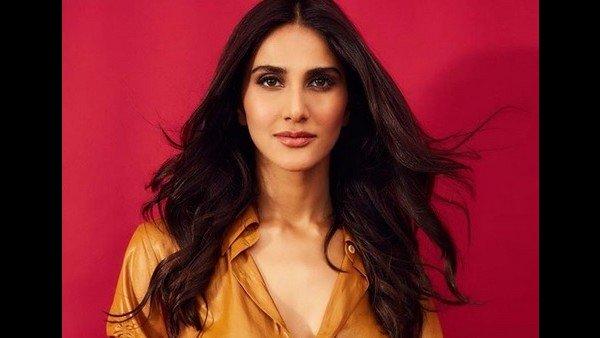 Vaani Kapoor: I Can't Walk Up To SRK & Start A Conversation