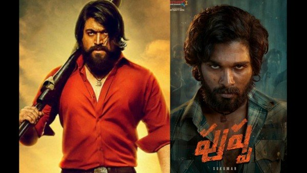 Yash's KGF Chapter 2 To Clash With Allu Arjun's Pushpa In Theatres?